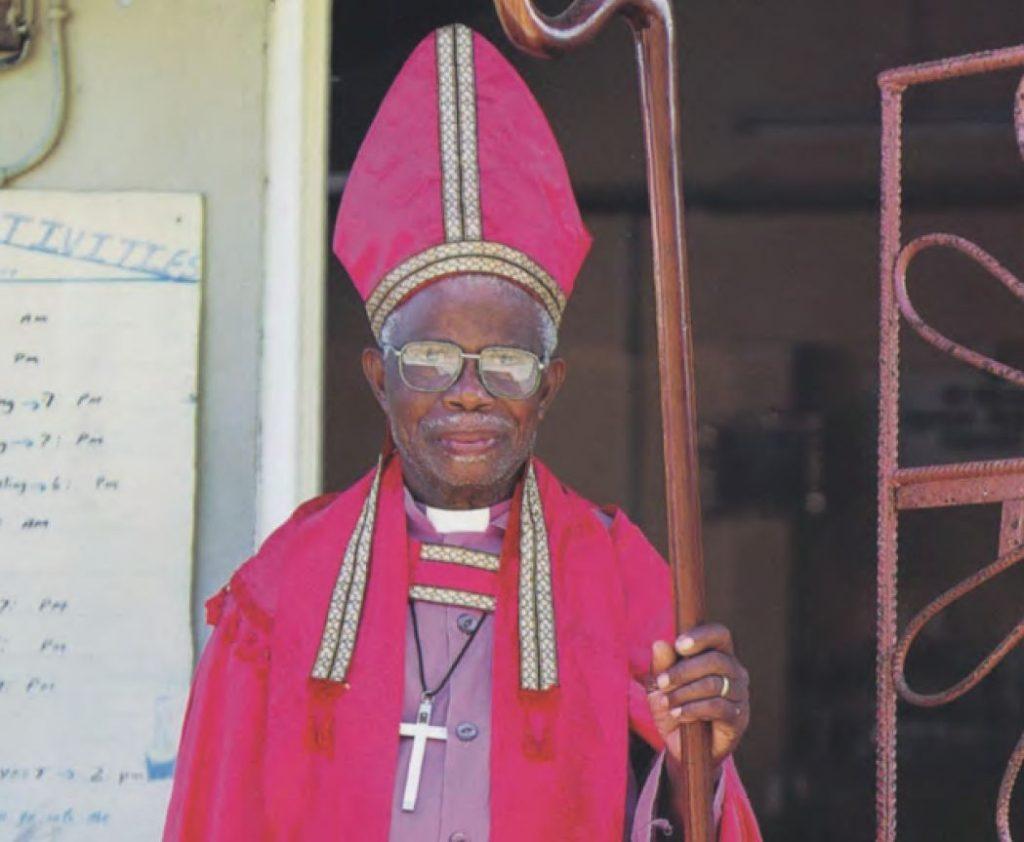 Archbishop Pompey